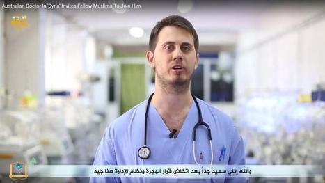 Comment Daech attire de jeunes médecins et ingénieurs | Jeunes et religions | Revue du Web | Scoop.it