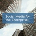 Social Media for The Enterprise: A Business Case by HootSuite | Software projects and enterprise IT | Scoop.it