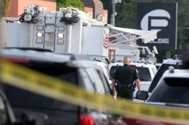 Attaque terroriste à Orlando : plus de 50 morts et 50 blessés dans une discothèque gay | Les infos de SXMINFO.FR | Scoop.it