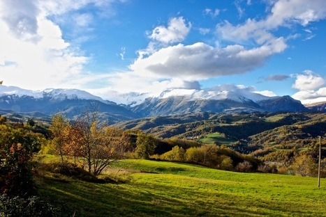 Monti Sibillini: the Sybil's Kingdom in Le Marche | Le Marche another Italy | Scoop.it