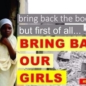 Please sign petition to #BringBackOurGirls #234girls missing in Nigeria – a small task to show support | Just Trending | Scoop.it