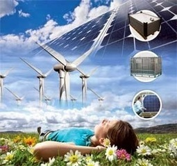 Solar Energy For Us: Types of Green Energy | GREEN ENERGY | Scoop.it