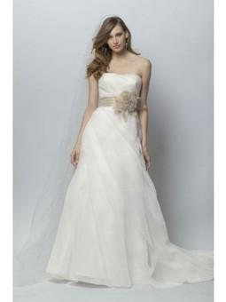 WTOO 18550 Gwyneth   Wedding Dresses   Scoop.it