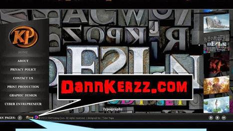 DannKerzz Web Developer and Creative Designer - Google+   Web Developer and Creative Designer   Scoop.it