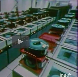 L'informatisation de la société vue en 1978 | Ressources pour la Technologie au College | Scoop.it