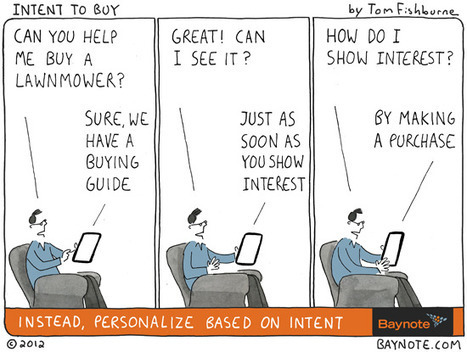 Cartoons | Tom Fishburne: Marketoonist | Facilitation graphique et pensée visuelle | Scoop.it