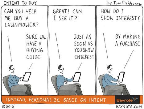 Cartoons | Tom Fishburne: Marketoonist | Societal and economic Innovation | Scoop.it