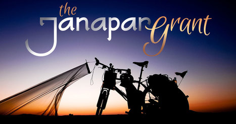 The Janapar Grant: Annual travel grant for young people in the UK | ayahuasca | Scoop.it