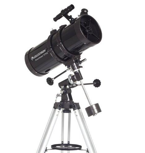 Celestron 127EQ PowerSeeker Telescope review | Clothingbrands | Scoop.it