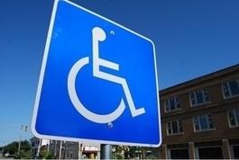 Handicap moteur : découvrez les difficultés de leur quotidien ! | Enfants & handicap | Scoop.it