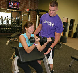 How to Achieve 'Anytime Fitness' | Fitness blog | Fitness Healthy : Exercices | Scoop.it