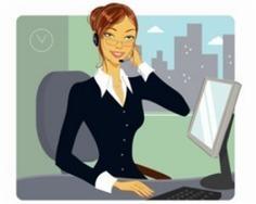 Dunia Perpustakaan: Pengertian Sekretaris :: Syarat Sekretaris Profesional | giripustaka | Scoop.it