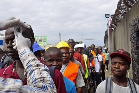 Ebola Virus: Nigeria and Ivory Coast Restrict Flights From Countries Hit by ... - Wall Street Journal | Expatriate Living | Scoop.it