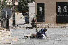 Face au danger, de moins en moins de journalistes en Syrie | Actu des médias | Scoop.it