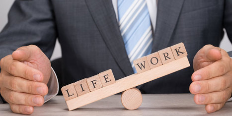 21 Ways That People With Work-Life Balance   How can HR prevent bullying by seniors at the workplace?   Scoop.it