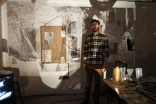 Art mixes with technology in Ohio State student-run exhibit - OSU - The Lantern   the Arts in Education   Scoop.it