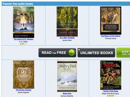 Easily find free ebooks - PCWorld (blog) | e-books | Scoop.it