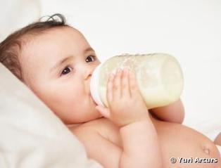 Santé : L'ANSES lance une alerte sur l'alimentation des nourrissons - Boursorama | CAP21 | Scoop.it