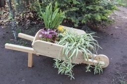 Planter Box Plans | Garden Projects | Scoop.it