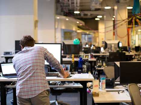Business Insider Is Hiring A Full-Time Copy Editor | Digital-News on Scoop.it today | Scoop.it