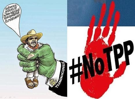 El TPP y los pueblos indígenas | Servindi - Servicios de Comunicación Intercultural | MAZAMORRA en morada | Scoop.it