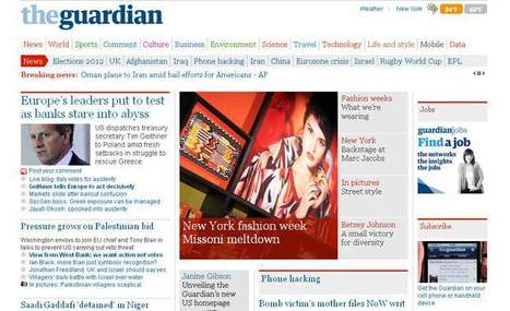 The British are coming: Guardian hits U.S. | Public Relations & Social Media Insight | Scoop.it