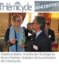 Le numérique, un levier pour l'emploi des jeunes | l'Hémicycle | Mission Calais - SNCF Développement - le Cal'express - | Scoop.it