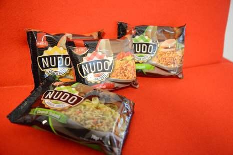 Sipariş Nudo Çevrimiçi | Nudo | Scoop.it
