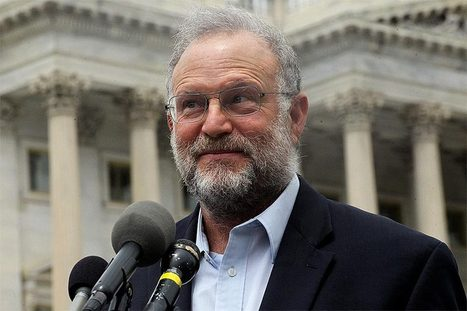 Ben & Jerry's Co-Founder Goes to DC in Support of GMO Labeling - Organic Connections | Searching for Safe Foods | Scoop.it