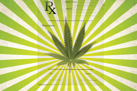 How Medical Marijuana Went From Political Poison To Popular Policy   Woodbury Reports Review of News and Opinion Relating To Struggling Teens   Scoop.it