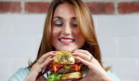 L'hamburger più caro del mondo - VanityFair.it | Italian Finest Food | Scoop.it