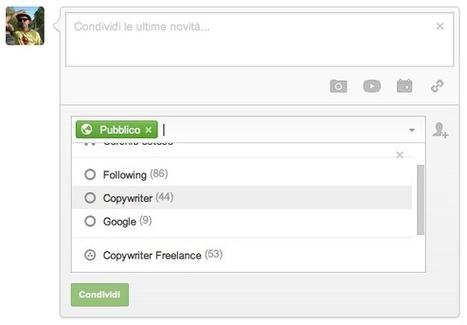 5 (+1) modi intelligenti per usare le Google Plus Community | Google+ Marketing All News | Scoop.it