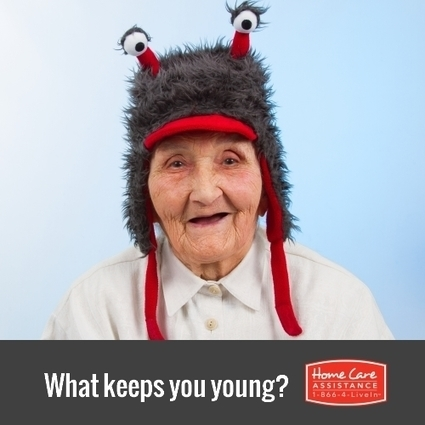 How to Have Fun during Your Golden Years? | Home Care Assistance of Denton County | Scoop.it