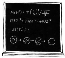 Homer's Last Theorem | Outbreaks of Futurity | Scoop.it