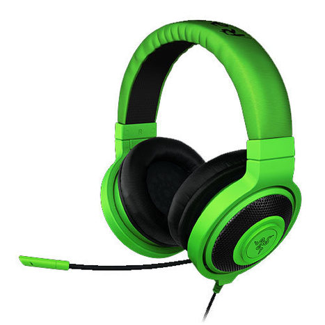 Razer Kraken Pro - Headphones | High-Tech news | Scoop.it