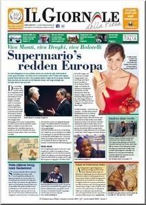 Nieuwe wandel-app voor de Italiaanse dolomieten | Il Giornale, Italiekrant over Italiaanse zaken en smaken | Lekkerlekker | Scoop.it
