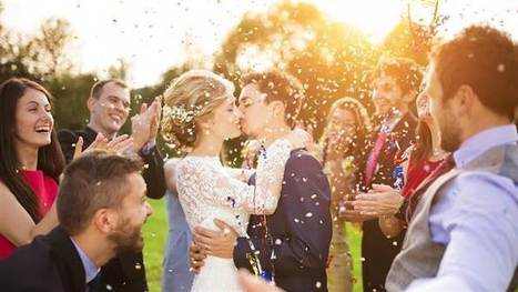 Is it selfish to have an adult-only wedding? | Kickin' Kickers | Scoop.it