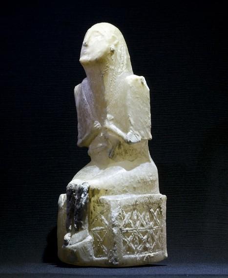 La Mésopotamie se découvre une voisine   Actualités culturelles   Scoop.it