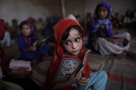 Photojournalism : Pakistan  | Chief Photographer : Muhammed Muheisen | PHOTOGRAPHERS | Scoop.it