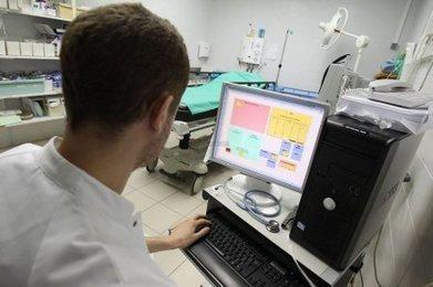 Hôpital d'Auch : les éditeurs veulent publier « Alors voilà » - Sud Ouest | Médecine d'Urgence en Midi-Pyrénées | Scoop.it