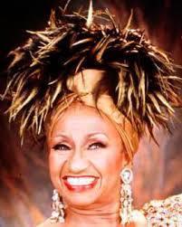 Celia Cruz aùn vive en New York | musik | Scoop.it