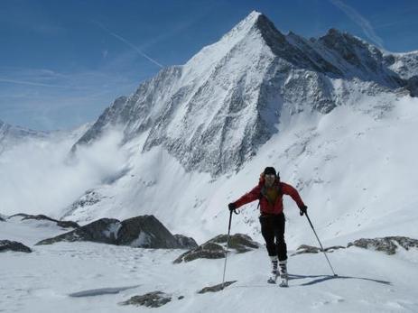 Raid en Vanoise : Orelle, Polset, Aussois, Pralognan   Guide de haute montagne / alpinisme / ski / escalade / glace   Vanoise ski & randonnée   Scoop.it