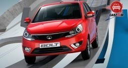 Compare Tata Bolt vs Volkswagen Polo | Upcomming Cars Specifications and Features | Scoop.it