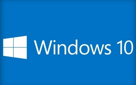 Microsoft's Spartan browser will arrive in next Windows 10 build | Technological Sparks | Scoop.it