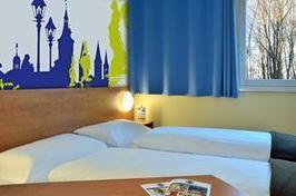 B&B Hotel Würzburg eröffnet mit Opening Special | FrankenNews ... | Frankenwein macht glücklich! | Scoop.it