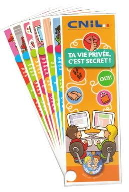 NetPublic » Ta vie privée, c'est secret! Jeu éducatif en ligne pour les adolescents (par la CNIL) | Protéger son eRéputation | Scoop.it