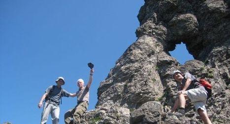 Le Bugarach ou la «montagne aux sorcières» | Bugarach | Scoop.it