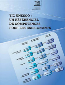 .:Ressources Numériques:.[Horizon Maths Plus\Farid Mita]: TIC UNESCO: Référentiel de compétences pour les Enseignants | Management et projets collaboratifs | Scoop.it