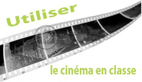 L'actualité éducative du cinéma du primaire au supérieur (fiches, dossiers pédagogiques, entretiens…)     pédagogie et transmédias   Scoop.it