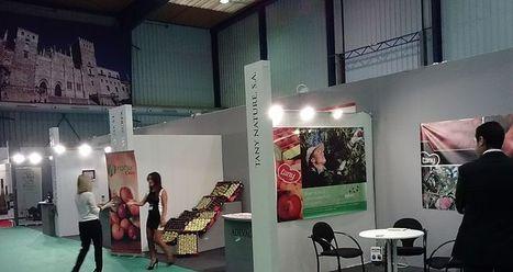 ADEVAG apuesta por la promoción de nuestras empresas agroalimentarias en FIAL 2014 | Foro FICON | Scoop.it